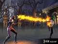 《真人快打大战DC漫画英雄》PS3截图-22