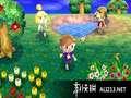 《来吧!动物之森》3DS截图-13