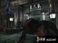 《生化危机2 真噩梦地狱2012重制版(PS1)》PSP截图-58