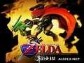 《塞尔达传说 时之笛3D》3DS截图-40