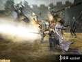 《无双大蛇2 究极版》PSV截图-8