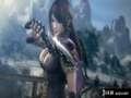 《真三国无双Online Z》PS3截图-3