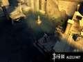 《战神 奥林匹斯之链》PSP截图-13