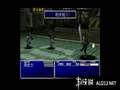 《最终幻想7 国际版(PS1)》PSP截图-14
