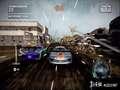 《极品飞车16 亡命天涯》PS3截图-123