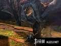 《怪物猎人4》3DS截图-11