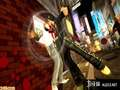《黑豹2 如龙 阿修罗篇》PSP截图-38