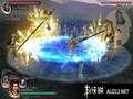 《无双大蛇 蛇魔再临 增值版》PSP截图-28