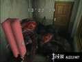 《生化危机2 真噩梦地狱2012重制版(PS1)》PSP截图-18