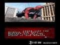 《蜘蛛侠 2》NDS截图-2
