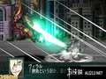 《第二次超级机器人大战Z 再世篇》PSP截图-24