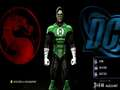 《真人快打大战DC漫画英雄》XBOX360截图-313