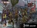 《真三国无双5 特别版》PSP截图-4