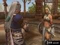《怪物猎人 边境G》PS3截图-27