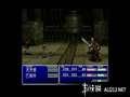 《最终幻想7 国际版(PS1)》PSP截图-31