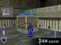 《洛克人 Dash 钢铁之心》PSP截图-27