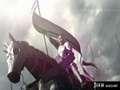 《剑刃风暴 百年战争》XBOX360截图-2