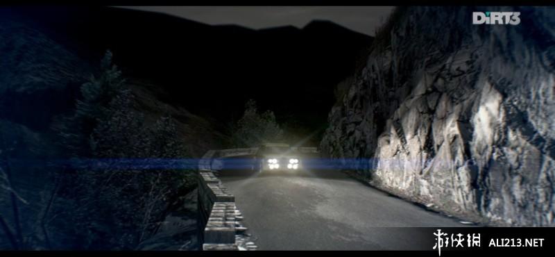 《尘埃3 完整版》XBOX360截图