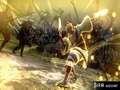 《战国Basara4 皇》PS4截图
