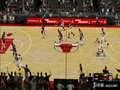 《NBA 2K11》WII截图-8