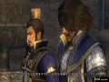 《真三国无双5》PS3截图-13
