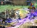 《真三国无双Online Z》PS3截图-6