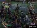 《无双大蛇 魔王再临》XBOX360截图-53
