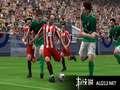 《实况足球2011》PSP截图-6