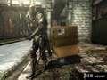 《合金装备崛起 复仇》PS3截图-74