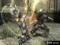 《合金装备崛起 复仇》PS3截图-136