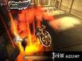 《战神 奥林匹斯之链》PSP截图-9