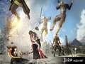 《真三国无双6》PS3截图-22