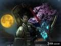 《合金装备崛起 复仇》PS3截图-15