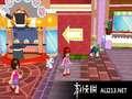 《乐高女孩》3DS截图-21