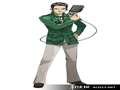 《真女神转生 恶魔召唤师 灵魂黑客》3DS截图-16