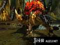 《怪物猎人4》3DS截图-19