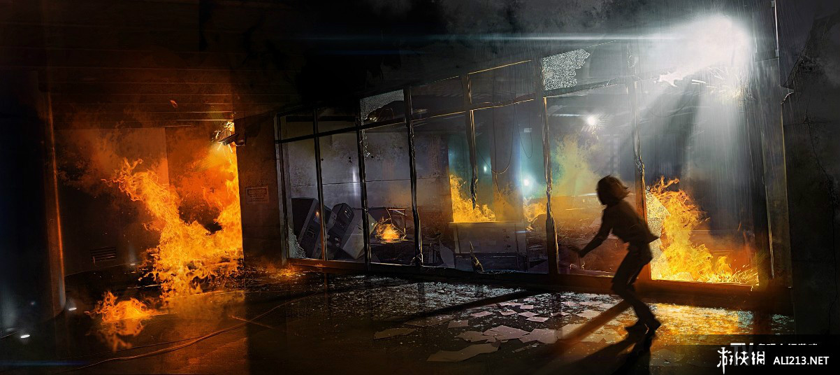 《超凡双生》PS3截图