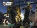 《真三国无双5》PS3截图-33