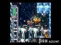 《洛克人X4(PS1)》PSP截图-37