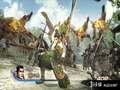 《真三国无双6》PS3截图-137