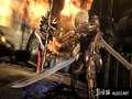 《合金装备崛起 复仇》PS3截图-63
