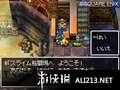 《勇者斗恶龙6 幻之大地》NDS截图-35
