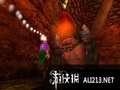 《塞尔达传说 时之笛3D》3DS截图-25