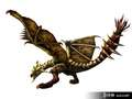 《怪物猎人 边境G》PS3截图-77