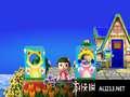 《来吧!动物之森》3DS截图-4