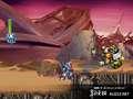 《洛克人X6(PS1)》PSP截图-53