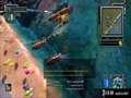 《命令与征服 红色警戒3》XBOX360截图-264