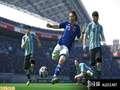 《实况足球2010 蓝色武士的挑战》WII截图-9