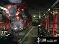 《生化危机2 真噩梦地狱2012重制版(PS1)》PSP截图-59