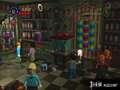 《乐高 哈利波特1-4年》PS3截图-55
